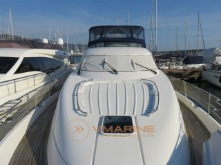 Fairline Squadron 62 à vendre - Photo 3