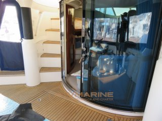 Fairline Squadron 62 à vendre - Photo 4