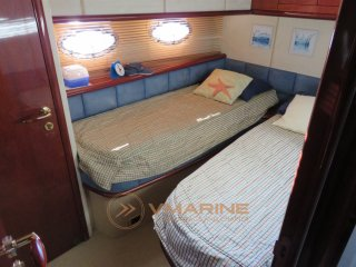 Fairline Squadron 62 à vendre - Photo 7