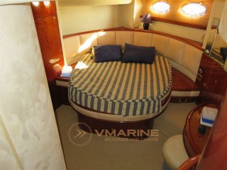 Fairline Squadron 62 à vendre - Photo 9