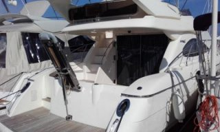 achat  Astondoa Astondoa 43 Fly ANNONCES YACHTING