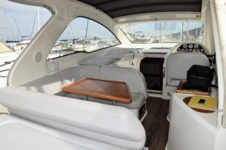 Bavaria Bavaria 34 Hard Top à vendre - Photo 9