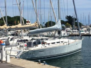 achat bateau Beneteau First 35 ANNONCES YACHTING