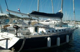 achat bateau Beneteau First 47.7 Racing ANNONCES YACHTING