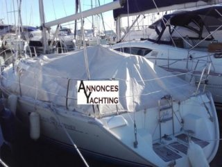 achat voilier Jeanneau Sun Odyssey 36 ANNONCES YACHTING