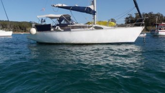 bateau occasion Kirie Feeling 920 ANNONCES YACHTING