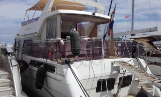 achat  President President 585 ANNONCES YACHTING