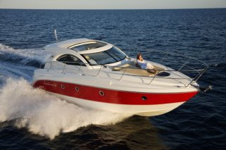 achat bateau Beneteau Monte Carlo 37 HT AGENCE YACHTING MEDITERRANEE