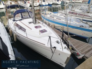 bateau occasion Beneteau Oceanis 31 AGENCE YACHTING MEDITERRANEE
