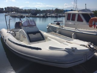 achat bateau Lomac Lomac 760 IN AGENCE YACHTING MEDITERRANEE