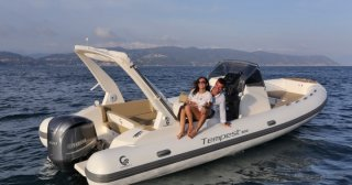 location Capelli Tempest 800 Open AGENCE YACHTING MEDITERRANEE
