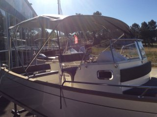 Rhea Rhea 27 Open � vendre - Photo 3