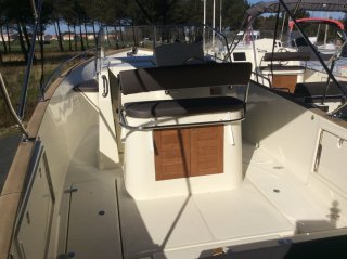 Rhea Rhea 27 Open � vendre - Photo 5