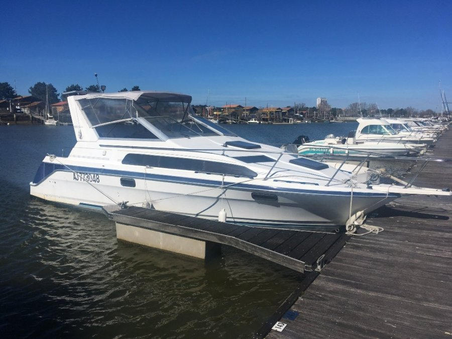 Bayliner 2855 Ciera Sunbridge used