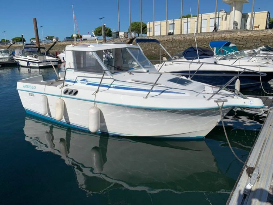 Beneteau Antares 605 occasion