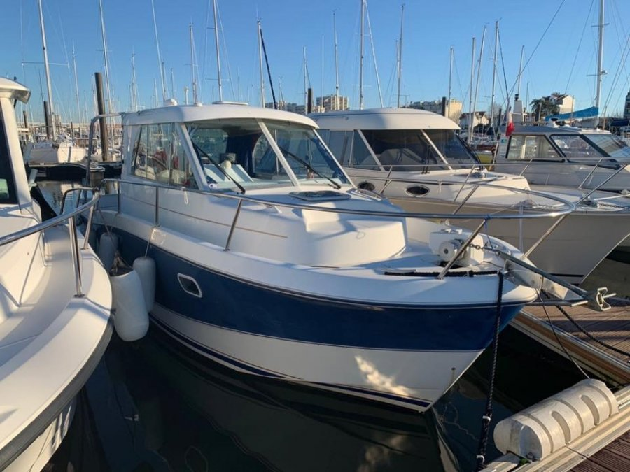 Beneteau Antares 760 occasion