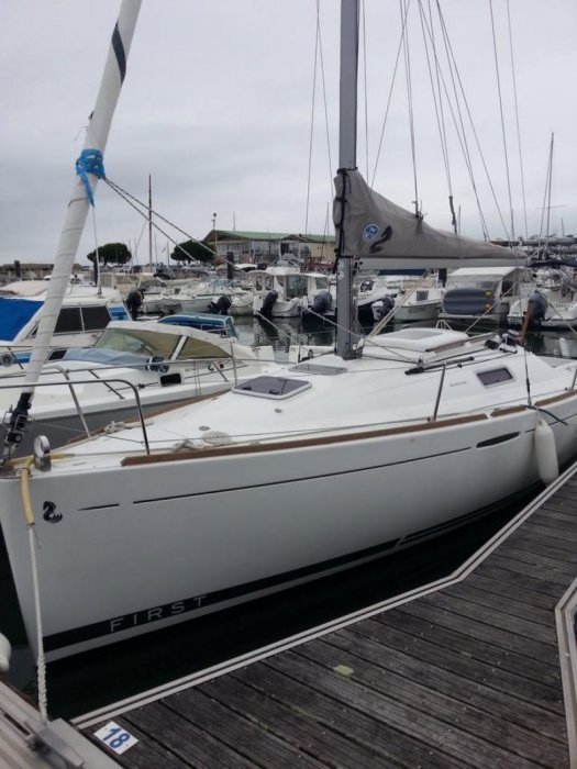 Beneteau First 25 S used