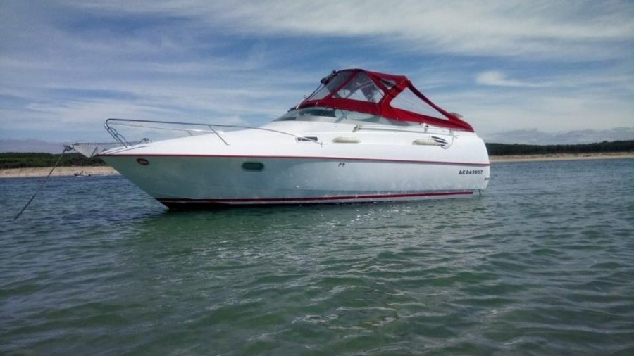 Beneteau Flyer 8 Grand Prix used