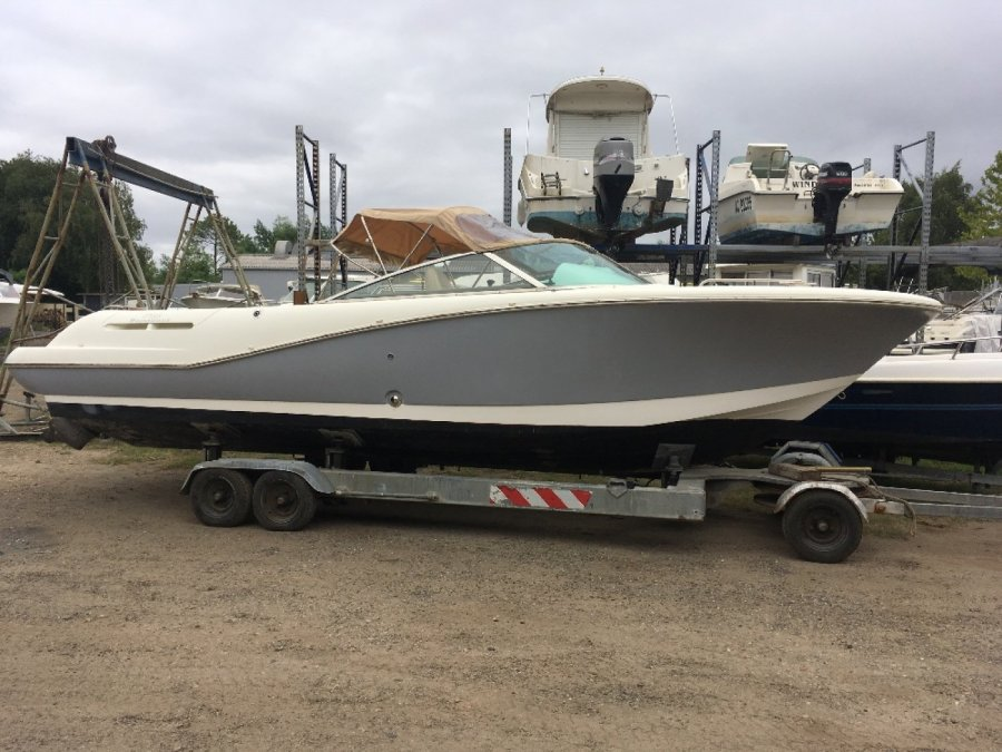 Jeanneau Runabout 755 used