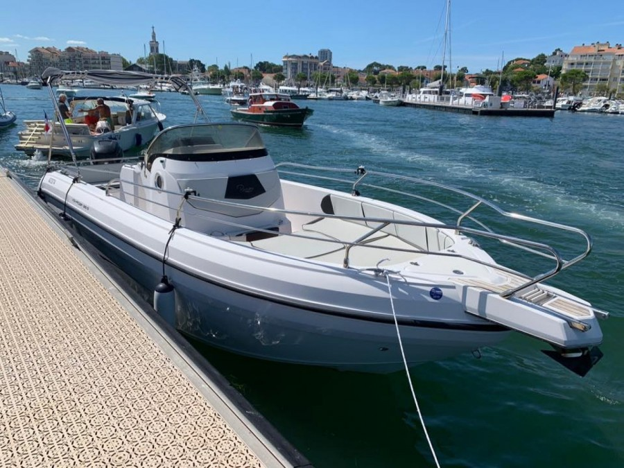 Ranieri Voyager 26 S occasion