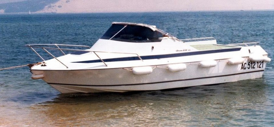Yachting France Arcoa 630 used