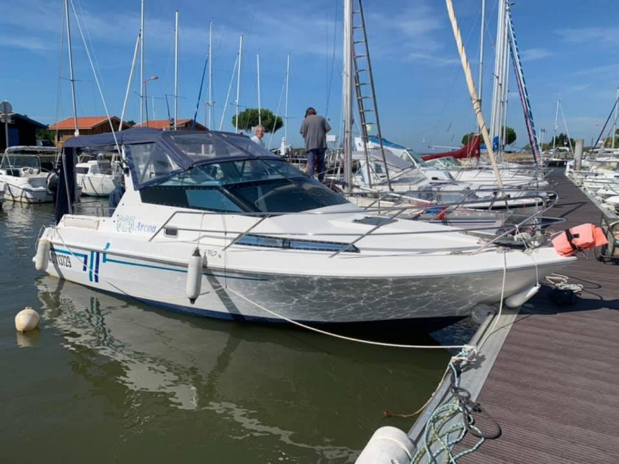 Yachting France Arcoa 765 İkinci El