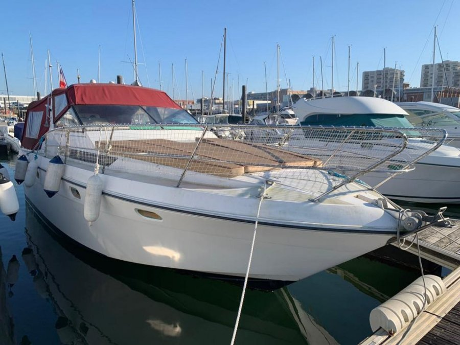 Yachting France Arcoa 975 occasion