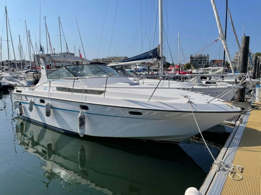 Yachting France Arcoa 975 used