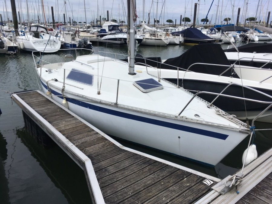 Yachting France Jouet 680 usato