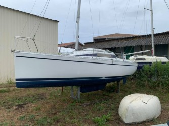 Voilier Beneteau First 235 occasion