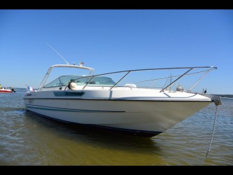bateau occasion Guy Couach Guy Couach 950 Sport HALL NAUTIQUE