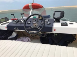 Guy Couach Guy Couach 1000 Fly � vendre - Photo 27