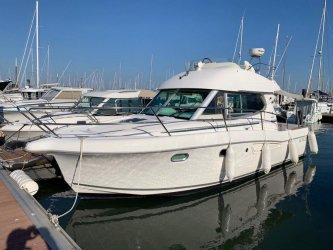bateau occasion Jeanneau Merry Fisher 925 HALL NAUTIQUE