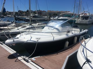 Kelt White Shark 248 � vendre - Photo 1