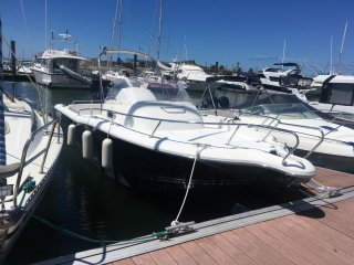 Kelt White Shark 248 � vendre - Photo 2