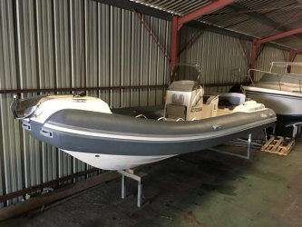 bateau occasion Nuova Jolly King 700 Rs HALL NAUTIQUE