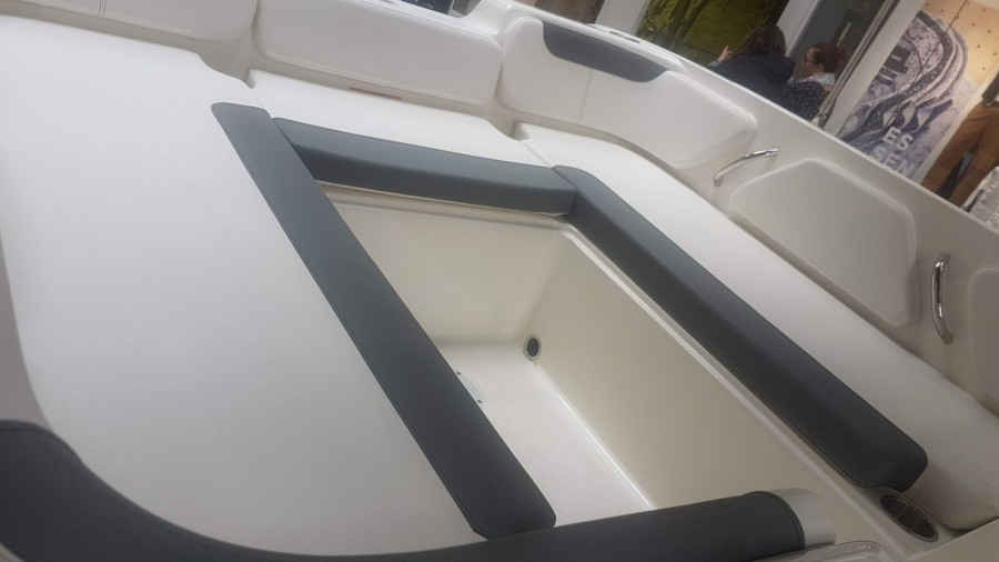 Bayliner E7 à vendre - Photo 7