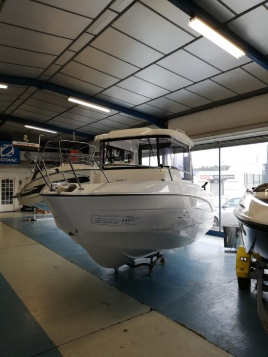 Beneteau Barracuda 6 new