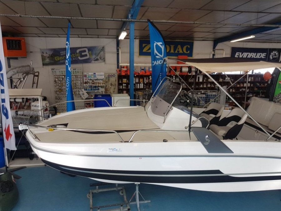 Beneteau Flyer 6.6 SUNdeck new