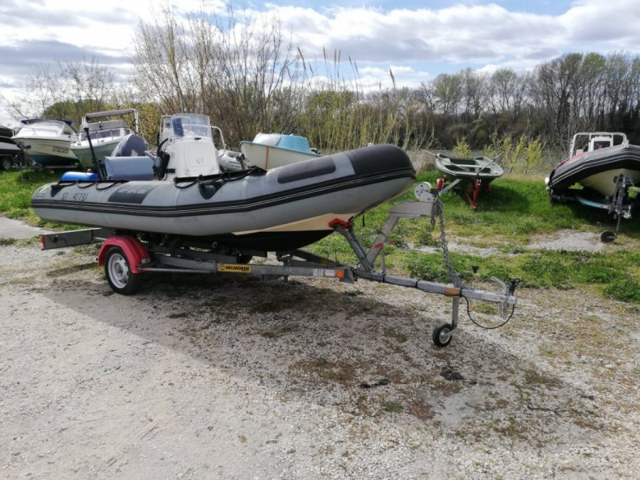 Zodiac Pro 9 Man à vendre - Photo 1