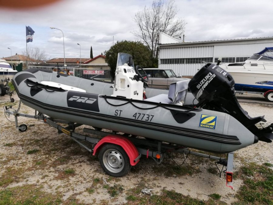 Zodiac Pro 9 Man à vendre - Photo 8
