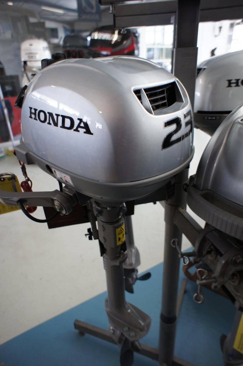 Honda bf 2.3 à vendre - Photo 2