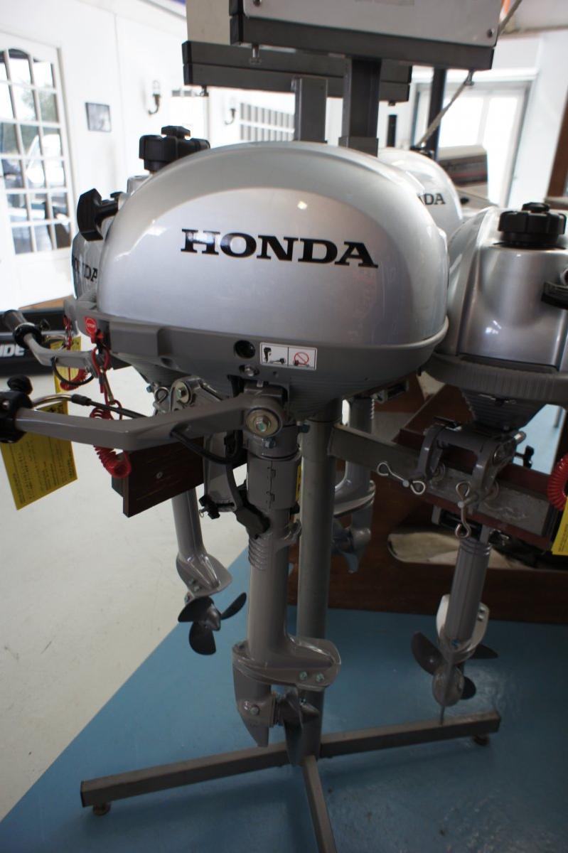 Honda bf 2.3 à vendre - Photo 3