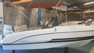 achat bateau Beneteau Flyer 5.5 SPACEdeck NAVYCAP INTERNATIONAL