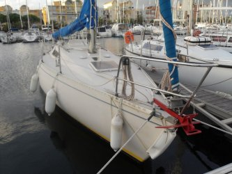 Beneteau First 30 � vendre - Photo 1