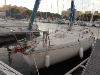 Beneteau First 30 � vendre - Photo 2