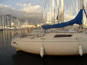 Beneteau First 30 � vendre - Photo 3