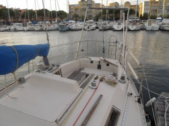 Beneteau First 30 � vendre - Photo 4