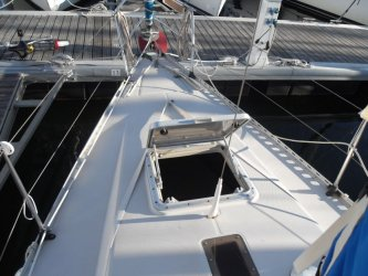 Beneteau First 30 � vendre - Photo 5