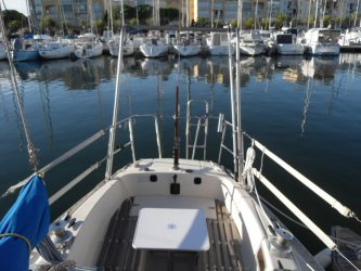 Beneteau First 30 � vendre - Photo 7